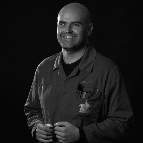 Robert McGuigan